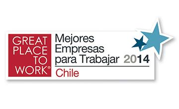 Lipigas entre las mejores empresas para trabajar en Chile