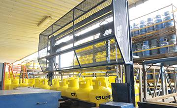 Empresas Lipigas aumenta en 7,2% su utilidad en 2016