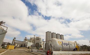 Lipigas internacionaliza negocio de GNL industrial