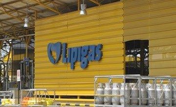 Lipigas increases earnings by 10.8% as of June 30
