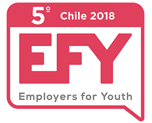 Employers for Youth: Lipigas 5° Lugar