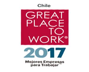 Lipigas continúa dentro de las Mejores Empresas para Trabajar en Chile